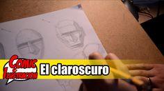 COMO EMPEZAR A DIBUJAR COMICS |8ª clase |Como entender y dibujar el clar...