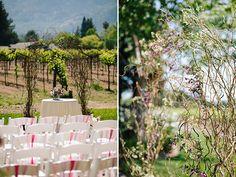 Harvest Inn Wedding