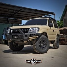 Toyota Land Cruiser Prado, Toyota 4x4, Mitsubishi Pajero, Pickup Trucks, Cars And Motorcycles, Offroad, Monster Trucks, Camper, Instagram