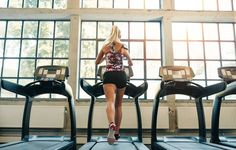 Burn more calories on the hamster wheel every time.
