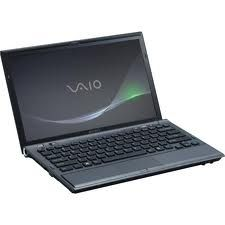 Sony Vaio VPCP111KX/D Notebook Windows Vista 32-BIT