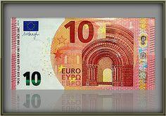 #10euro #2014 #banknote  #10€ #neweurobanknote #money #euro #geldschein #bild #images #bilder