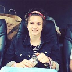 Bradley Simpson, Can you join One Direction? I know you will miss your lads, but you guys would be PERFECT together!!!!
