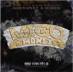 """New post on Getmybuzzup- Migos – """"I Told You"""" / """"Story Of YRN"""" [Audio]- http://getmybuzzup.com/?p=561205- #Audio, #MigosPlease Share"""