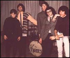 The Knaves - Leave Me Alone / The Girl I Threw Away, 1966 (Chicago, Illinois)