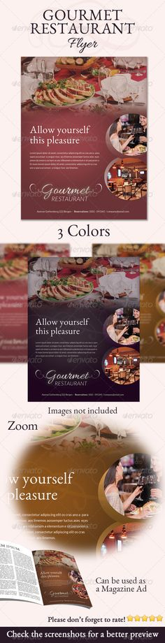 DOWNLOAD :: https://jquery-css.de/article-itmid-1006135631i.html ... Gourmet Restaurant Flyer ...  3 colors, catering, classy, date, dinner, eat, food, gourmet, lunch, luxury, red, restaurant, sushi  ... Templates, Textures, Stock Photography, Creative Design, Infographics, Vectors, Print, Webdesign, Web Elements, Graphics, Wordpress Themes, eCommerce ... DOWNLOAD :: https://jquery-css.de/article-itmid-1006135631i.html