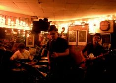 55 Bar. 55 Christopher St. NYC
