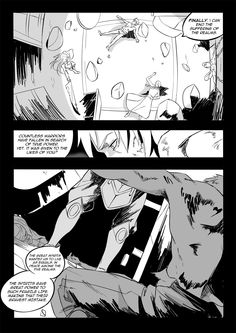 Infinite The Journey - Ch.1 - Pg.2