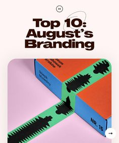 Are you excited to see our new TOP 10 selection? You should, since half of them we have never showcased. Let's dive into August's Branding selection. From web designer's tech aesthetics to illustrator's custom monograms, this curation's diversity will inspire you to try something different. We're excited about this collection, as every project featured has a strong visual identity and a consistent branding concept. Selection Series, Krakow, Visual Identity, Illustrators, Collaboration, Branding Design, Web Design, Typography, Monograms
