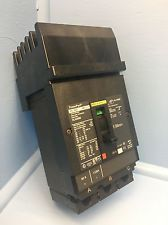 Square D I-Line HLA36060 HL 060 60A PowerPact Circuit Breaker HL060 600V 60 Amp. See more pictures details at http://ift.tt/2eUiEsa