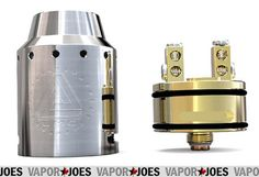 Vapor Joes - Daily Vaping Deals: BLOWOUT: AUTHENTIC IJOY LIMITLESS 24 RDA - $21.40 ...