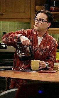 The Big Band Theory, Big Bang Theory, Leonard Hofstadter, Chuck Lorre, Johnny Galecki, Female Friends, Films, Movies, Bigbang