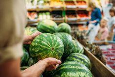Ako vybrať melón správne | 5 rád od pestovateľov ako vybrať dobrý melón