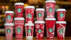 The Best Booze for Spiking Your Starbucks Holiday Lattes: Holiday Spice Flat White with St. George NOLA Coffee Liqueur or Peppermint Mocha with Bailey's Irish Cream!!!