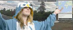All hail the owl queen! Hoot Hoot