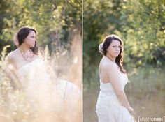 [trash the dress] Jessica & Kurt » Kelsey Combe Photography Wedding