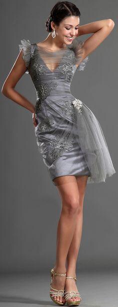═●═●═ Cocktail dress ═●═●═