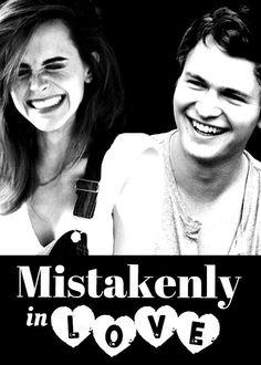 Mistakenly in love only on wattpad