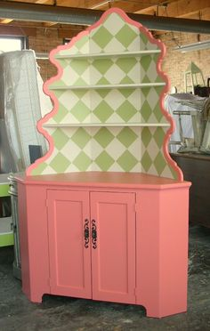 painted furniture | Sydney Barton - Painted Furniture.....Unique!
