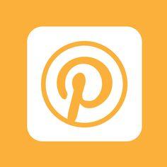 App Icon Design, My Design, Iphone App Design, App Covers, App Logo, Phone Icon, Cute Designs, Wallpapers, Orange
