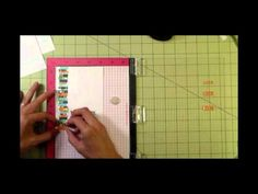 Great video showing a great use of the MISTI - Simon Says Stamp Sept 2014 Card kit 1 - YouTube