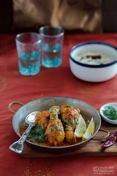 Craving a curry for dinner perhaps? A hot chicken curry is probably just what you need to tickle those taste buds and nothing beats a plat...