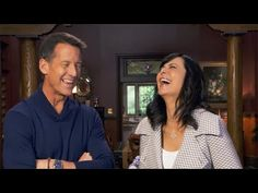 "Get to know ""Good Witch's"" Catherine Bell and James Denton! The romance and magic of Middleton returns on Sundays only on Hallmark Channel! Shane Harte, Movies Showing, Movies And Tv Shows, Katherine Bell, The Good Witch Series, James Denton, Tv Show Casting, Teenage Daughters, Hallmark Movies"