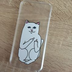 RIP N DIP IPHONE CASE NWT ! I have two cases in different sizes   iPhone abb86161db15