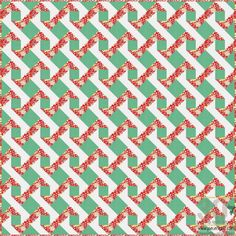 Piece N Quilt: How to: Zig Zag Path Quilt Block - 30 Days of Sewing Quilt Blocks