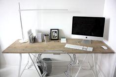 workplace minimalism