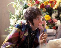 Rare Color Photos of the Beatles - 01