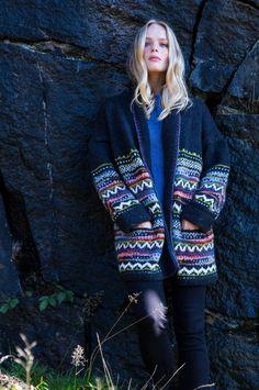 Happy knit