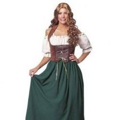 If you want to dress up in a Female Hobbit Costume for Halloween, cosplay or theatrical purposes, this is exactly the page you need. You'll discover...
