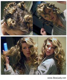 Some useful 2014 hair tutorials - BeaLady.net