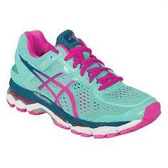 51804ace1d3df9 Rebel Sport - Asics Womens Gel Kayano 22 Running Shoes