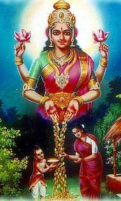 Lakshmi is mentioned once in Rigveda, where it means kindred mark or sign of auspicious fortune Lakshmi hindu art Lakshmi wealth Lakshmi goddesses Lakshmi haram Lakshmi tanjore painting Lakshmi vaddanam Lakshmi bangle Lakshmi decoration Lakshmi necklace Saraswati Goddess, Goddess Lakshmi, Shiva Shakti, Durga Images, Lakshmi Images, Lakshmi Photos, Krishna Photos, Lord Rama Images, Ganesha Pictures