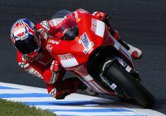 casey stoner 2008 | Casey Stoner Casey Stoner of Australia and the Ducati Marlboro Team ...