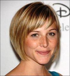 professional short hairstyles for fine hair