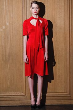 Imitation of Christ Fall 2012 Ready-to-Wear Collection