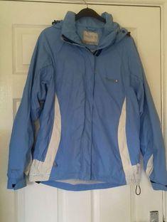 7912cabd2c0 Womens Blue Regatta Coat Size 14  fashion  clothing  shoes  accessories   womensclothing