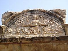 Efeso Temple of Hadrian | Flickr – Condivisione di foto!