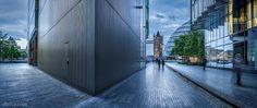 """The Tower Bridge (london) - <a href=""""http://dleiva.com/"""">dleiva.com</a>"""