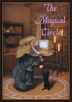 The Magical Circle School