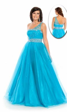 plus size prom dress | Fancy Dancy Dresses | Pinterest