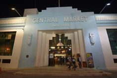 Central market in Kuala Lumpur is best for local shopping and souvenir. One of the happening market.