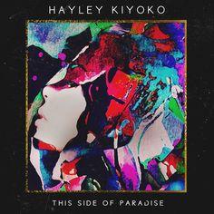 """Girls Like Girls"" by Hayley Kiyoko was added to my Liked Music playlist on Spotify"