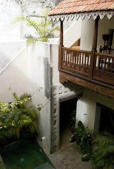 Lamu House - Lamu Island by Gigi Stoll - #rethink_hotels