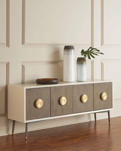 Shop Darling Lacquer Console from Interlude Home at Horchow, where you'll find new lower shipping on hundreds of home furnishings and gifts. Loft Furniture, Luxury Home Furniture, Retro Furniture, Classic Furniture, Home Interior, Furniture Decor, Living Room Furniture, Furniture Design, Interior Design