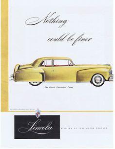 70 best vintage car ads images cars rolling carts car advertising rh pinterest com