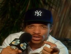 The Story of Yo! MTV Raps (Documentary)